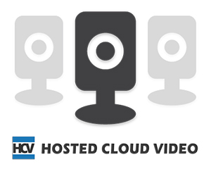 Hosted Cloud CCTV Video